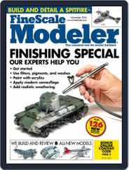 FineScale Modeler (Digital) Subscription September 29th, 2014 Issue