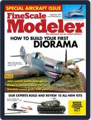 FineScale Modeler (Digital) Subscription July 25th, 2014 Issue