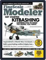 FineScale Modeler (Digital) Subscription March 21st, 2014 Issue