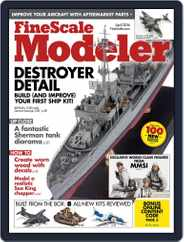 FineScale Modeler (Digital) Subscription February 21st, 2014 Issue