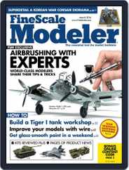 FineScale Modeler (Digital) Subscription January 24th, 2014 Issue