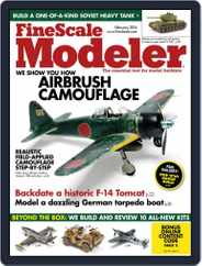FineScale Modeler (Digital) Subscription December 27th, 2013 Issue