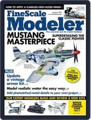 FineScale Modeler (Digital) Subscription November 23rd, 2013 Issue