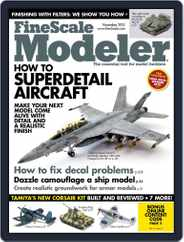 FineScale Modeler (Digital) Subscription September 21st, 2013 Issue