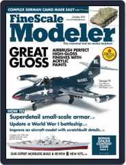 FineScale Modeler (Digital) Subscription August 24th, 2013 Issue