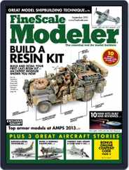 FineScale Modeler (Digital) Subscription July 20th, 2013 Issue