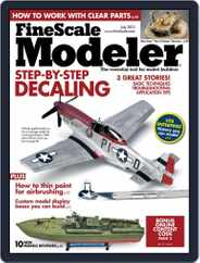FineScale Modeler (Digital) Subscription May 25th, 2013 Issue