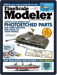 FineScale Modeler (Digital) Subscription March 23rd, 2013 Issue