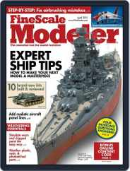 FineScale Modeler (Digital) Subscription February 23rd, 2013 Issue