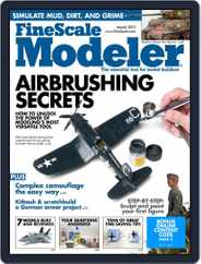 FineScale Modeler (Digital) Subscription January 26th, 2013 Issue