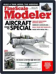FineScale Modeler (Digital) Subscription December 22nd, 2012 Issue