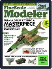 FineScale Modeler (Digital) Subscription October 29th, 2012 Issue