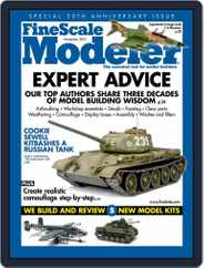 FineScale Modeler (Digital) Subscription September 22nd, 2012 Issue