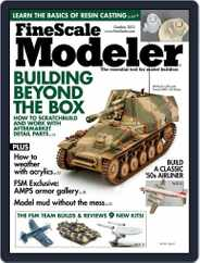 FineScale Modeler (Digital) Subscription August 25th, 2012 Issue