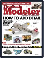 FineScale Modeler (Digital) Subscription July 21st, 2012 Issue
