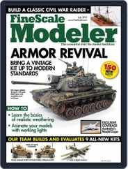 FineScale Modeler (Digital) Subscription May 26th, 2012 Issue