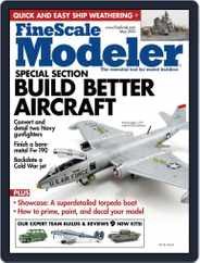 FineScale Modeler (Digital) Subscription March 24th, 2012 Issue