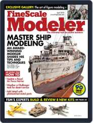 FineScale Modeler (Digital) Subscription February 25th, 2012 Issue