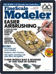 FineScale Modeler (Digital) Subscription January 21st, 2012 Issue