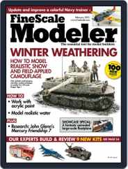 FineScale Modeler (Digital) Subscription December 24th, 2011 Issue