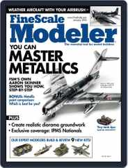 FineScale Modeler (Digital) Subscription November 28th, 2011 Issue