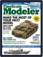 FineScale Modeler (Digital) Subscription October 22nd, 2011 Issue