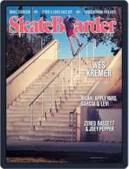 Skateboarder (Digital) Subscription February 1st, 2013 Issue