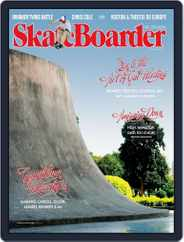 Skateboarder (Digital) Subscription December 1st, 2012 Issue