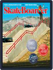 Skateboarder (Digital) Subscription June 1st, 2012 Issue