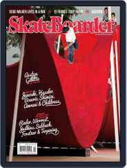 Skateboarder (Digital) Subscription March 13th, 2012 Issue