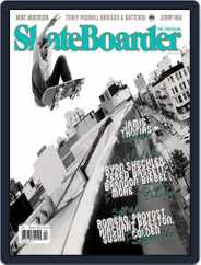 Skateboarder (Digital) Subscription January 13th, 2012 Issue