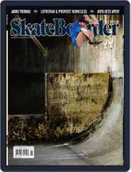 Skateboarder (Digital) Subscription December 1st, 2011 Issue