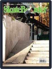 Skateboarder (Digital) Subscription May 17th, 2011 Issue