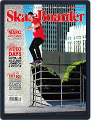 Skateboarder (Digital) Subscription February 1st, 2011 Issue
