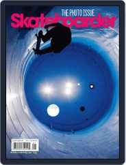 Skateboarder (Digital) Subscription November 16th, 2010 Issue