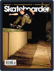 Skateboarder (Digital) Subscription October 1st, 2010 Issue