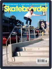 Skateboarder (Digital) Subscription September 21st, 2010 Issue
