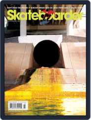 Skateboarder (Digital) Subscription July 1st, 2010 Issue