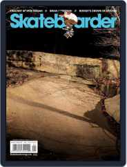 Skateboarder (Digital) Subscription May 1st, 2010 Issue