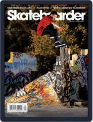 Skateboarder (Digital) Subscription January 19th, 2010 Issue