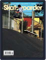 Skateboarder (Digital) Subscription December 22nd, 2009 Issue
