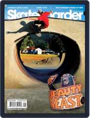 Skateboarder (Digital) Subscription November 17th, 2009 Issue