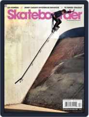 Skateboarder (Digital) Subscription October 20th, 2009 Issue