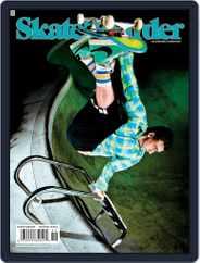 Skateboarder (Digital) Subscription September 22nd, 2009 Issue
