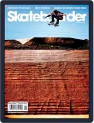 Skateboarder (Digital) Subscription September 1st, 2009 Issue