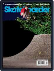 Skateboarder (Digital) Subscription July 1st, 2009 Issue