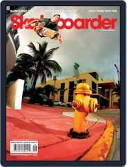 Skateboarder (Digital) Subscription June 1st, 2009 Issue