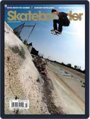 Skateboarder (Digital) Subscription January 8th, 2009 Issue