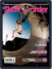 Skateboarder (Digital) Subscription December 15th, 2008 Issue