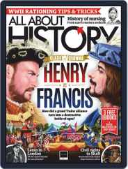 All About History (Digital) Subscription August 1st, 2020 Issue